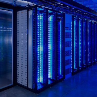 HostnExtra Data Centers