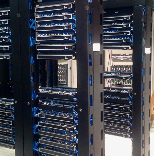 Dedicated Servers Switzerland