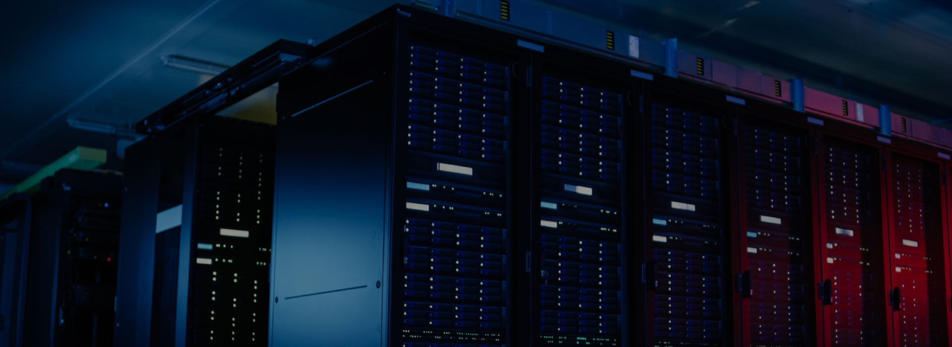 Dedicated Server Dallas